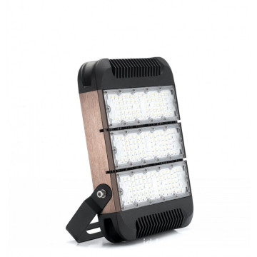 Kualitas Tinggi 120W Driverless LED Flood Light
